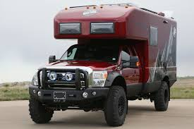 100 Chucks Trucks Tucson They Even Come In Red EarthRoamer A Global Leader In Xpedition