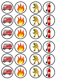 Fireman Fire Engine Edible PREMIUM SWEETENED Wafer Paper Cupcake ... Fire Engine Cupcake Toppers Fire Truck Cupcake Set Of 12 In 2018 Products Pinterest Emma Rameys Firetruck 3rd Birthday Party Lamberts Lately Fireman Firehouse Etsy Monster Cake Ideas Edible With Free Printables How To Nest For Less Refighter Boy Truck Topper Image Rebecca Cakes Bakes Pin By Diana Olivas On Diana Cupcakes Fondant Red Yellow Rad Hostess The Mommyapolis