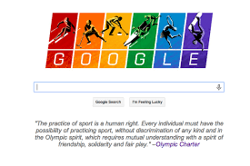 Google Targets Russia's Anti-gay Laws With Rainbow Olympics ... Googles Homepage Honors Dolores Del Ro Create Your Own Google Homes Zone Set In Chrome Latest Version 2017 Youtube 15 Years Of From University To Universal Search Zdnet Flat Is Trendy Web Design Blog Billet Thedigitalcube Here Are All The Big Changes Coming Today The Verge How To Change On Safari Tutorial Dd4google Goblogscom Best Home Page Design Withal Reflecting New Ideas Interior Amazing And Bbc Release Beta Designs Jordan Hall Hello Project Redesign On Behance