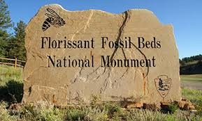 florissant fossil beds national monument visitor center and