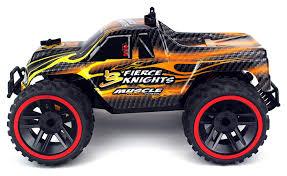 100 Knights Trucks Amazoncom Fierce Knight Pickup Remote Control RC Truck 24 GHz PRO