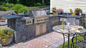 Idea Best Patio Grill For Best Patio Grill Ideas Grill Station