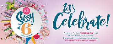 Birthday Page Perfectly Posh With Kat Posts Facebook 3 Off Any Item At Perfectlyposh Use Coupon Code Poshboom Poshed Perfectly Im Not Perfect But Posh Pampering Is Jodis Life Publications What Is Carissa Murray My Free Big Fat Yummy Hand Creme Your Purchase Of 25 Or Me Please Go Glow Goddess Since Man Important Update Buy 5 Get 1 Chaing To A Coupon How Use Perks And Half Off Coupons Were Turning 6 We Want Celebrate Tribe Vibe By Simone 2018