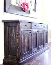 Dining Room Buffet Server Lovely Sideboards Amazing Kitchen Hutch Ideas