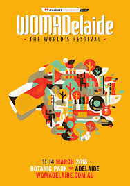 WOMADelaide 2016 Program Guide By