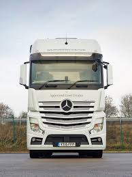 Mercedes-Benz Actros Problems To Look For When Buying A Used Truck ...