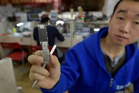 Shop in China Will Upgrade Your iPhone s Storage to 128GB Lowyat NET