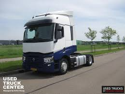 100 Volvo Truck Center Rigid Renault S T 460 Used Used S By