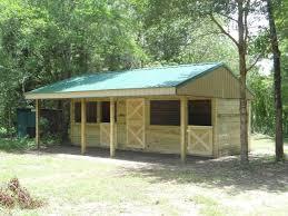 Shed Row Barns Texas by Portable Horse Barns U0026 Shed Row Barns For Sale Deer Creek