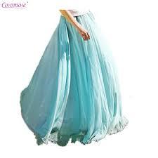 popular linen long skirt buy cheap linen long skirt lots from