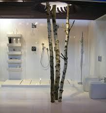 deco tronc d arbre un tronc d arbre en déco intérieur tronc intérieur et inspiration