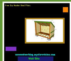 wooden shed plans free download 093257 woodworking plans and