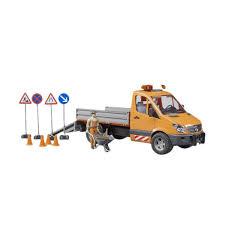 Harga Bruder Toys 2536 Mb Sprinter Ambulance With Driver Mainan Anak ...