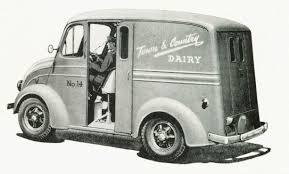 100 1930s Trucks Did You Know Milk Trucks Were Made In Michigan Michigan Radio