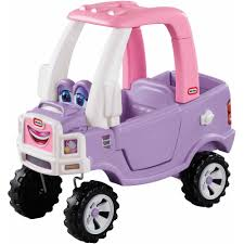 100 Truck Cozy Coupe Little Tikes Princess RideOn EBay