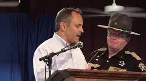 Ky Labor Cabinet Jobs by What Are Matt Bevin Appointees Paid