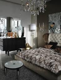Luxury Bedroom With Elegant Decor