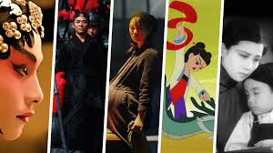 100 Best Chinese Mainland Films The Countdown
