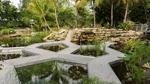 Mounts Botanical Garden foundation adds five board members