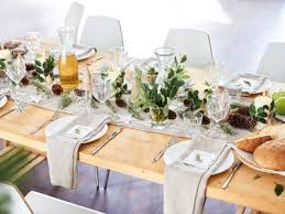 Quick And Easy Tips For Setting A Formal Dinner Table Manners