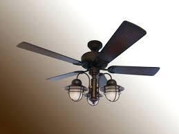 ceiling fan lowes harbor breeze ceiling fan light kit hunter fan