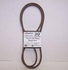 Murray Mower Deck Belt by Murray 30