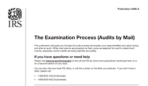 IRS TAX Audit Notice What to do Tax Lawyer San Diego