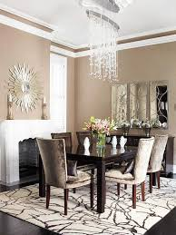 You Will Find Most Beautiful Examples Of Dining Room Decoration Representative Photographs Relating To The Design Can Get Ideas