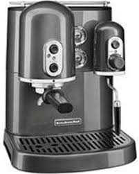 KitchenAid Pro Line Series Espresso Maker With Dual Independent Boilers