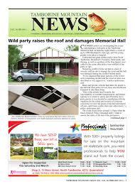 100 Boonah Furniture Court Tamborine Mountain News Vol 1347 By Tamborine MountainNews Issuu