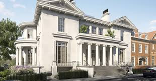 100 Houses In Hampstead A Place To Call Home In London Luxury Hotels