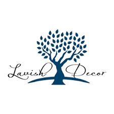 Luxury Design And Decor Company Logo
