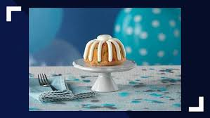 Nothing Bundt Cakes Giving Away Sweets For 300 Seconds On April 9