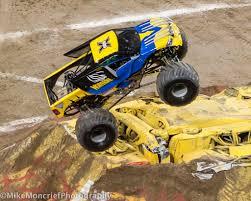 100 Monster Truck Jam 2013 Wolverine Lucas Oil Stadium