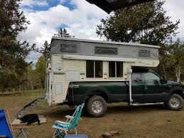 100 Ultralight Truck Campers Pop Up With Bathrooms Camplite Camper For Sale