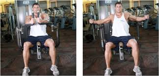 Pec Deck Exercise Alternative by 25 Faster Muscle Building Exercises