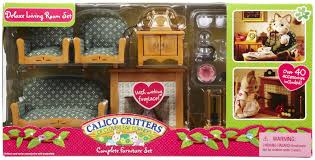 Calico Critters Master Bathroom Set by Awesome Calico Critters Deluxe Living Room Set Inspirational Home