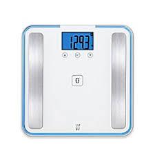 Eatsmart Digital Bathroom Scale Australia by Bathroom Scales Regular Digital U0026 Glass Bedbathandbeyond Com