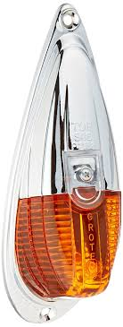 Amazon.com: Grote 45333 Yellow Deluxe Die-Cast Cab Marker Light ... Light 2 X 6 Inch Amber Led Strobe Grote Oval Grote 537176 0r 150206c Oem Truck Light 5 Wide With Angled Grotes T3 Truck Tour The Industrys Most Impressive Lights Amazoncom 77913 Yellow 360 Portable Battery Operated 1999 2012 Ford Box Van Cutaway Trailer Tail Lights New 658705 Light Kit Automotive 4 Grommets For 412 Id 91740 Joseph Grote Red Bullseye For Trailers Marker Lighting Application Gallery Industries Releases New Lighting Family Equipment Spotlight Leds Make Work Brighter Ordrive Owner