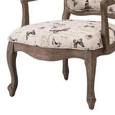 Wayfair Dining Room Chair Cushions by Chair Charlton Home Lucinda Spider Web Fabric Arm Chair Reviews