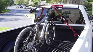 Most Popular Ways To Transport Your Bike Safely | Velosurance ... My First Mod In Bed Bike Rack Nissan Titan Forum The Thirty Dollar Truck Bmxmuseumcom Forums Mmba View Topic Diy Truck Bed Bike Rack Arm Mount For Bikes Inno Velo Gripper Storeyourboardcom Diy Wooden For Cool Latest Pickup Need Some Input A Simple Adjustable 4 Steps With Pictures Rockymounts 10996 Yakima Locking Bedhead 7bongda Homemade Home Design Soc18 Exodux Multitaskr Tailgate Mount Grabs Your By New One Youtube