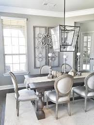 Glamorous Rustic Chic Dining Room Ideas 18 With Additional Discount Chairs