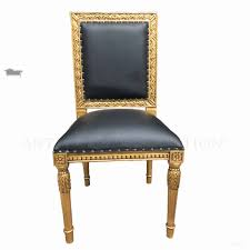 French Louis XVI Dining Chair Square Back - Antique ... Mcr4502f Ding Chairs Fniture By Safavieh Ding Chairs Gold Coast Graysonline Brabbu Room Chair N 20 Gold Faux Leather Navy With Hdware Legs Askar In Black And Rose For Timeless Modern Style Alligator Embossed Leaf Table Set Cameron Beige Tufted Velvet On Stainless Steel Base Of 2 Meridian Akoya Pink Salvatore Grey