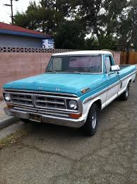 1971 Ranger XLT Questions - Ford Truck Enthusiasts Forums 71vaf100 1971 Ford F150 Regular Cabs Photo Gallery At Cardomain F100 Long Bed Fleetside 71fo0434d Desert Valley Auto Pickup Trucks Stock Photos Images Shop Truck With 45k Miles Is So Much Want Fordtruckscom For Sale Near Mesa Arizona 85213 Classics On F350 Custom Camper Special Flatbed Pickup Truck Ford F100 Sport Custom Built By Counts Kustomsat Celebrity Cars Las
