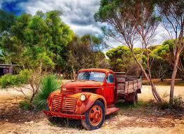 100 Truck Photography Old Cider House Delivery Bob Hundt