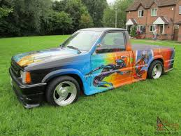 Mazda B2600I Costom AirBrushed LowRider PickUp HotRod Show ... Lowrider Custom Pickup Mazda B2200 Wchevy Smallblock 350 1984 Mazda B2200 Diesel Pickup Ac No Reserve Diesel 40 Mpg Bseries Pickups Base 1974 Rotaryengine Usa The Repu Was T Flickr Questions What Other Kind Of Motor Will Fit Inside 1990 Cab Plus Truck Item F6681 Sold 1993 H8905 August 18 1987 B2000 Lx Standard 2door 20l Excellent Cdition 1999 Bseries Photos Informations Articles Logan Auto Sales 1989 Hamilton Al