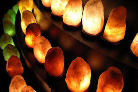 Earthbound Salt Crystal Lamps by Learn About Salt Crystal Lamps And How They Work