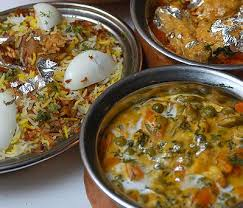 biryani indian cuisine biryani wikiwand