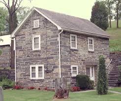 100 Fieldstone Houses Natural Stone Veneer Pyle Bros Building Stone Contrators