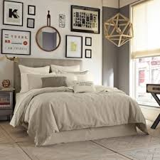 Bed Bath Beyond Duvet Covers by Buy Oatmeal Duvet Cover From Bed Bath U0026 Beyond